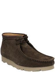 Clarks Men's shoes WallabeeBT GTX