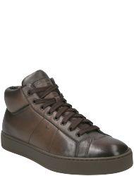 Santoni Men's shoes 20851 T60