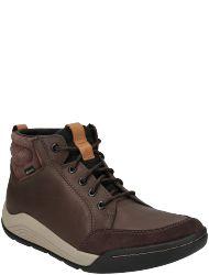 Clarks Men's shoes AshcombeMidGTX