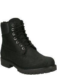 Timberland Men's shoes 6 in Premium Fur/Warm Lined Boot