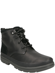 Clarks Men's shoes RushwayMid GTX