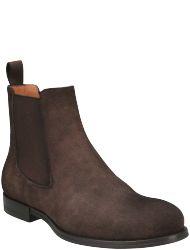 Santoni Men's shoes 17335 T55