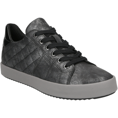 Cerco Borrar Borrar  GEOX D046HA 000PV C9999 Women's shoes Lace-ups buy shoes at our Schuhe Lüke  Online-Shop