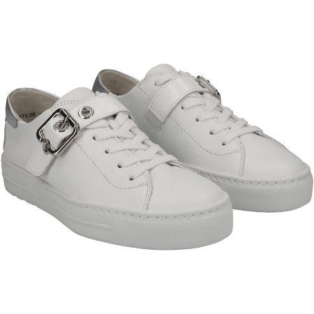Paul Green 5022-008 - Weiß - pair