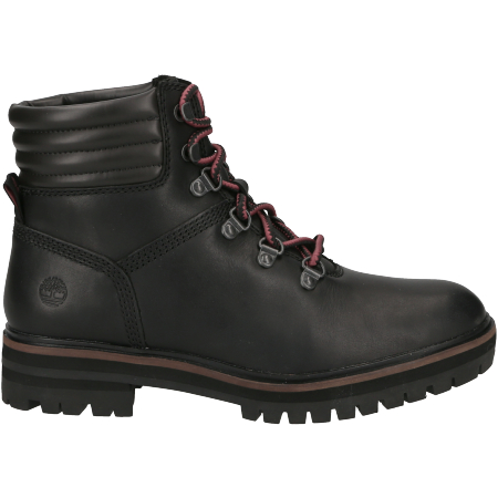 Timberland London Square Hiker - Schwarz - sideview