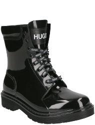 HUGO Women's shoes Gamma LaceUp B-RB
