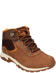 Timberland Women's shoes Mt. Maddsen Mid Lthr WP
