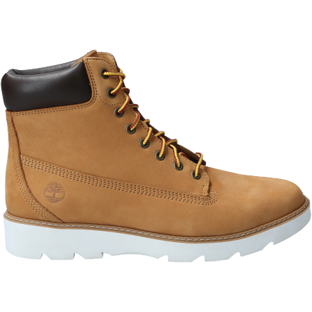 Timberland Keeley Field 6in - Gelb - sideview