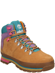 Timberland Women's shoes Euro Hiker F/L WP Boot