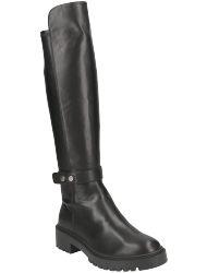 Unisa womens-shoes GALVE_VU_STN BLACK