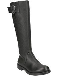 HUGO Women's shoes Piper Flat Boot-S