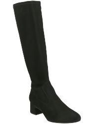 Unisa womens-shoes LONJA_ST BLACK