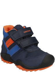 GEOX Children's shoes N.SAVAGE