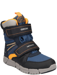 GEOX children-shoes J049XA 0FUFE C0659