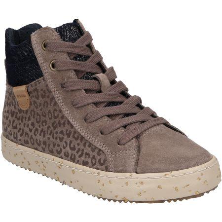 Pogo stick jump arrebatar Energizar  GEOX J044GE 02213 C9006 Children's shoes Sneakers buy shoes at our Schuhe  Lüke Online-Shop