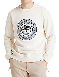 Timberland Men's clothes BOUCLE Sherpa Crew