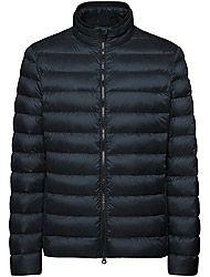 GEOX Men's clothes DERECK SHORT JKT