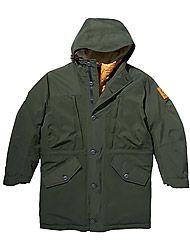 Timberland Men's clothes Ecoriginal Parka