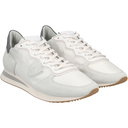 Philippe Model TRPX Mondial Gomma - Weiß - pair