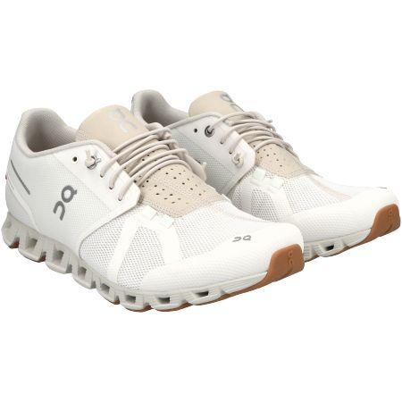 On Cloud - Weiß - pair