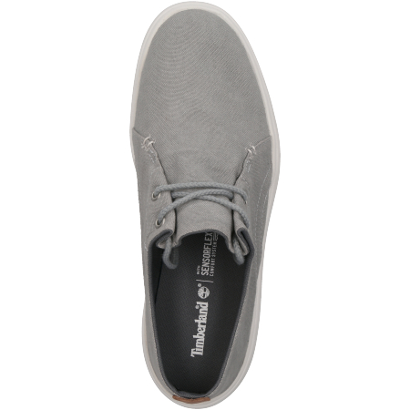 Timberland Gateway Pier Casual Oxford - Grau - upperview