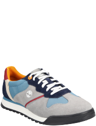 Timberland Men's shoes Miami Coast Fabric / Leather Sneaker