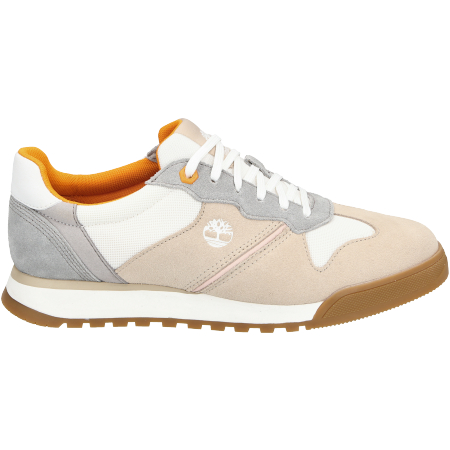 Timberland Miami Coast Fabric / Leather S - Beige - sideview