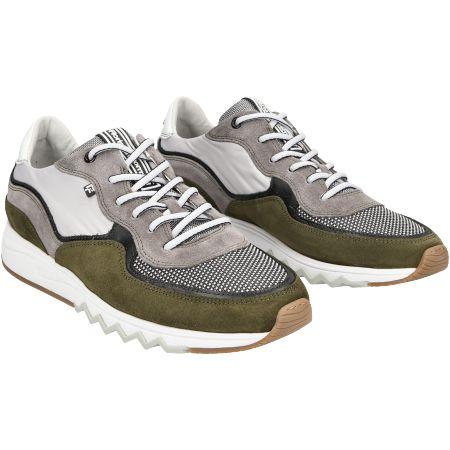 Floris van Bommel 16392/00 NINETI Men's shoes Lace-ups buy shoes at our Schuhe Lüke Online-Shop