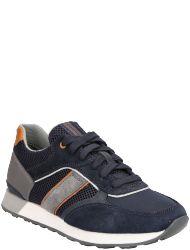 GEOX Men's shoes FIDENZA