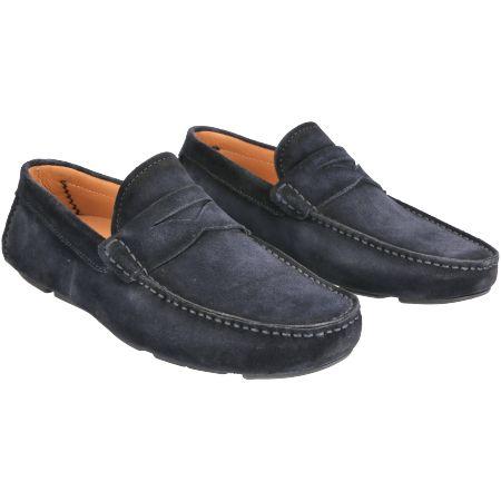 Magnanni 20342 - Blau - pair