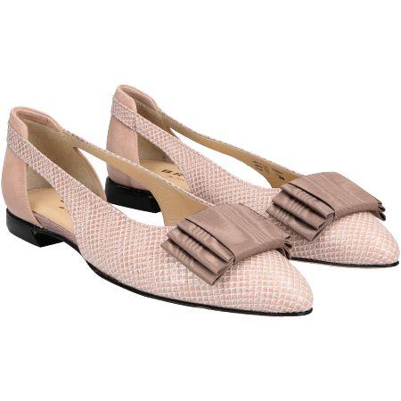 Brunate 11562 - Rose - pair