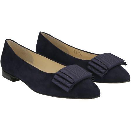 Brunate 11661 - Blau - pair