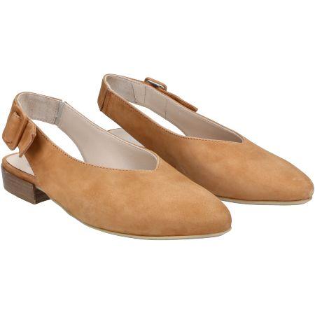 Donna Carolina 43.300.081 - Braun - pair