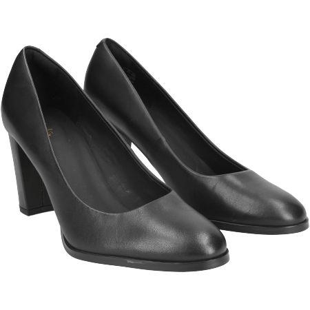 Clarks Kaylin Cara 2 26154701 - Schwarz - pair