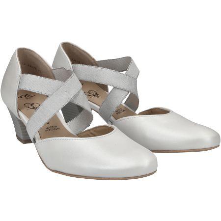 Ara 33439-35 - Weiß - pair
