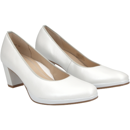 Ara 13436-36 - Weiß - pair