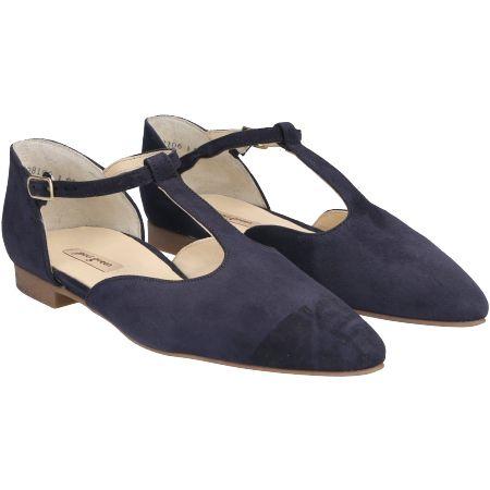 Paul Green 2600-028 - Blau - pair