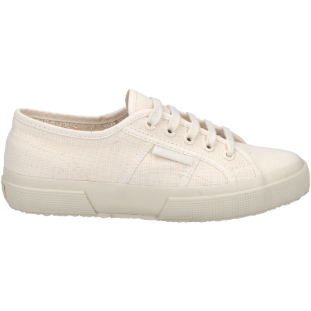 Superga S SAW - Beige - sideview