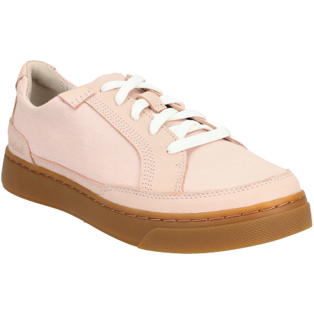Timberland Low Lace Up - Rose - mainview