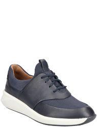 Clarks Women's shoes Un Rio Lace 26156883