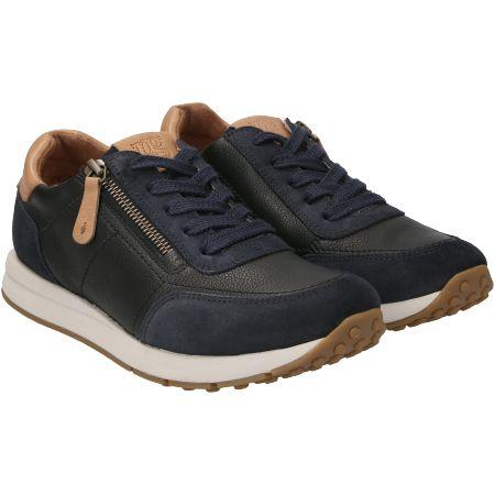 Paul Green 4085-119 - Blau - pair