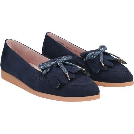 Paul Green 2736-018 - Blau - pair