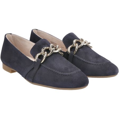 Paul Green 2896-038 - Blau - pair
