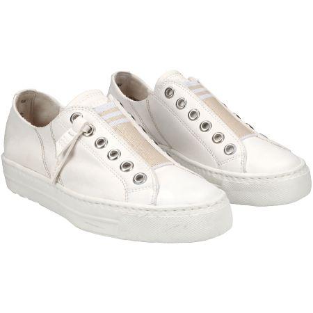 Paul Green 5076-008 - Weiß - pair