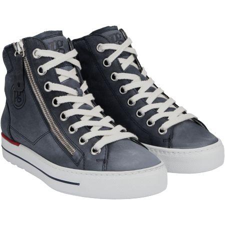 Paul Green 4024-058 - Blau - pair