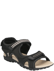 GEOX Women's shoes SAND.STREL