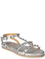 Trumans Women's shoes 8982 104 ARGENTO