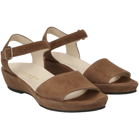 Brunate 552 - Braun - pair