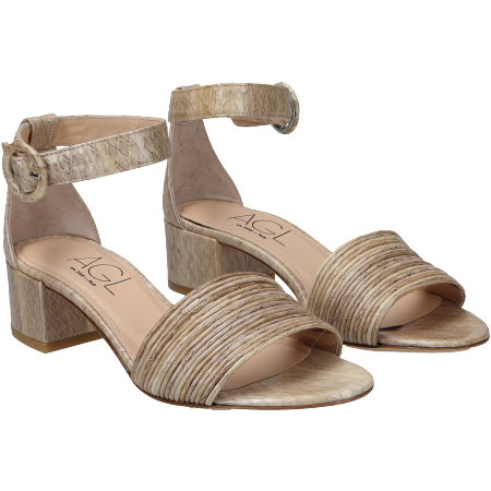 Attilio Giusti D631042 Mary Kate - Beige - pair