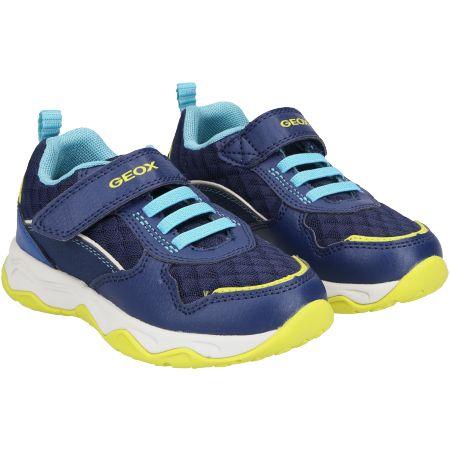 Geox CALCO - Blau - pair